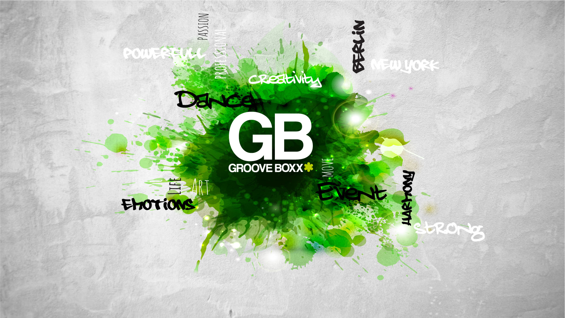 Welcome to GROOVEBOXX